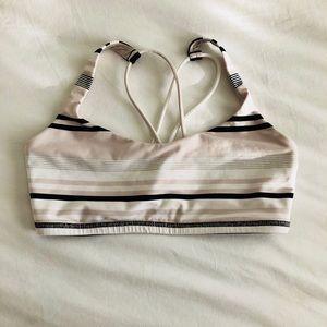 Like new Lululemon Sports bra